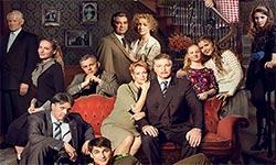 русские семейные саги