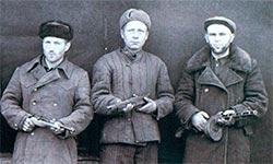 русские сериалы про бандитов после войны