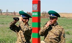 русские сериалы про границу и пограничников